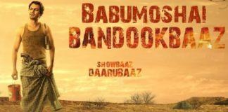 Babumoshai Bandookbaaz Dialogue