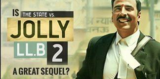 Jolly LLB 2 dialogues