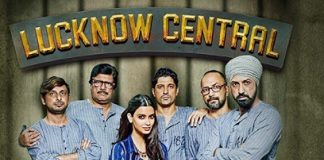 Lucknow Central Movie Dialogues Banner