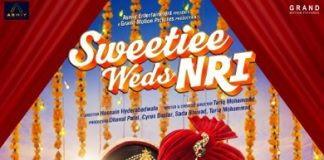 Sweetiee Weds NRI dialogues
