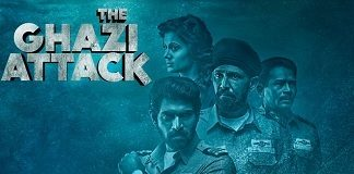 the ghazi attack Banner