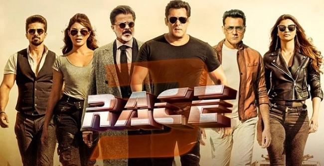 Race 3 Dialogues Banner