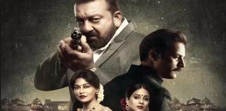 Saheb Biwi Aur Gangster 3 dialogues