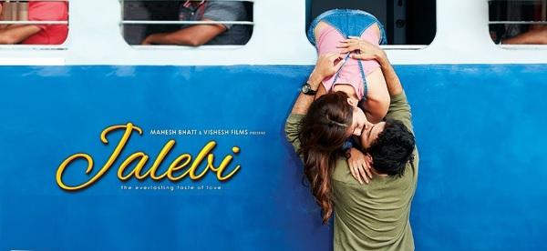 Jalebi Movie Dialogues Banner