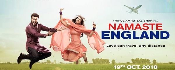 Namaste England Dialogues banner