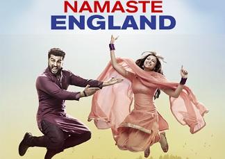 Namaste England Dialogues