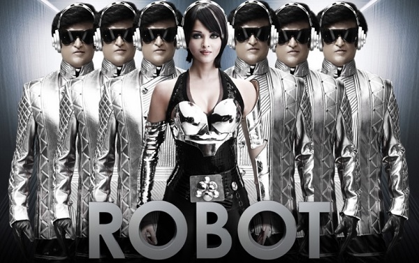 Robot Movie Dialogues banner