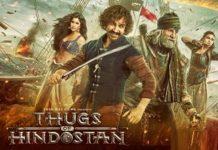 Thugs of Hindostan Dialogues