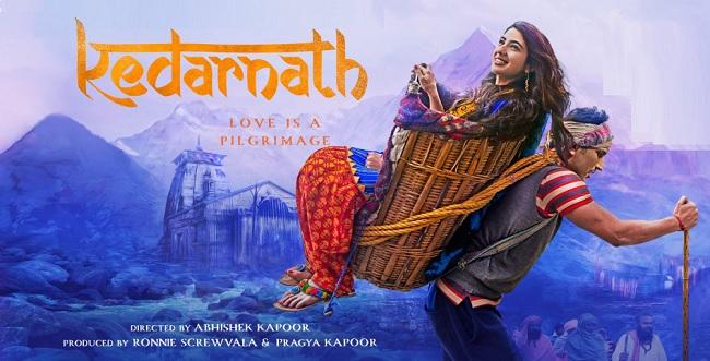 Kedarnath Movie Dialogues