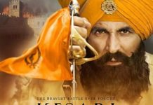 Kesari Movie Dialogues banner